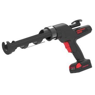 MERITOOL Pistola Uretano 9000-10 310 ml