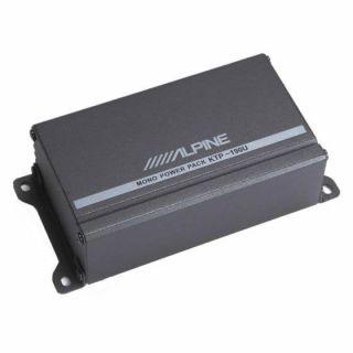 Alpine Amplificador KTP-190U Universal 190w Mono