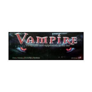 Vampire Alarma Vampire
