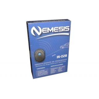 Nemesis Inmovilizador IN-028