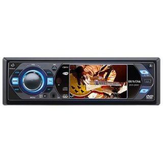 "Bravox Radio BVX-D930 DVD 3"""