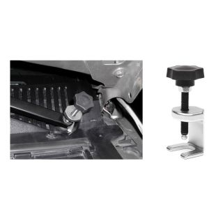 Equalizer Extractor Plumillas TWR-609
