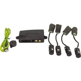 Alpine Sensor VPX-B104R de estacionamiento VPASS